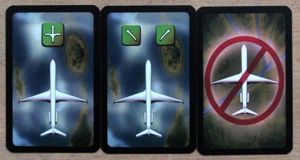 Air King - cards