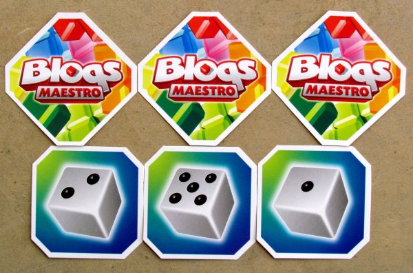 Bloqs - cards