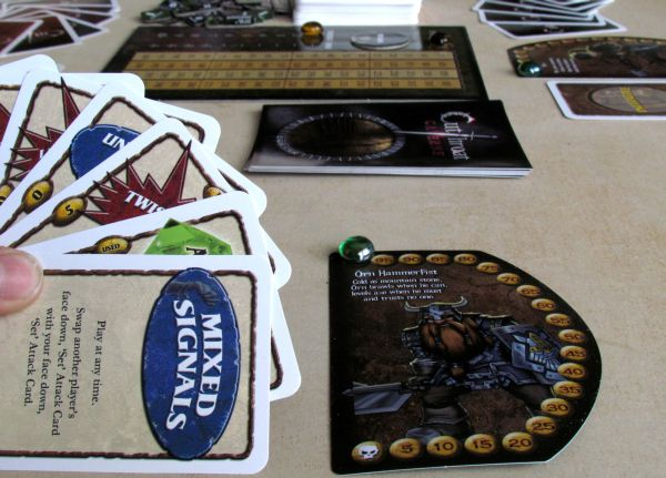 Cutthroat Caverns - game is ready
