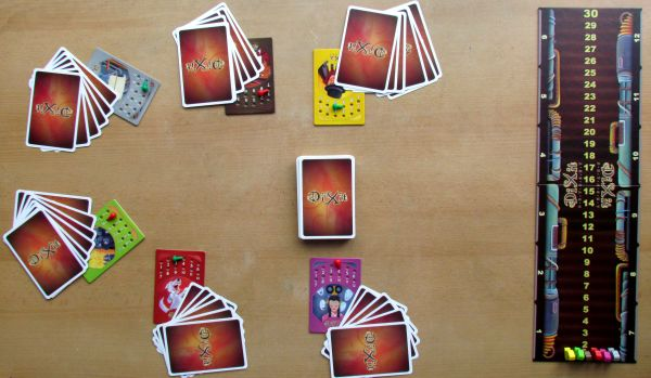 Dixit Odyssey - game is ready