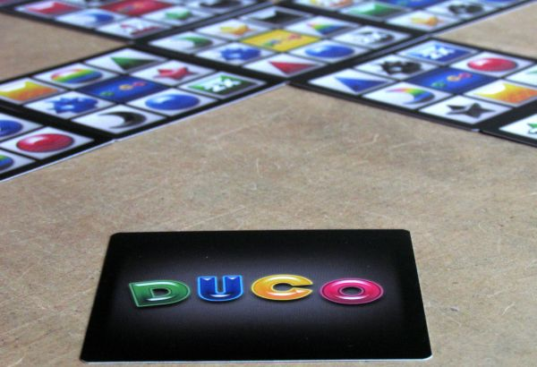 DuCo - game is ready