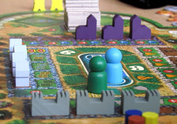 Noblemen - game is ready