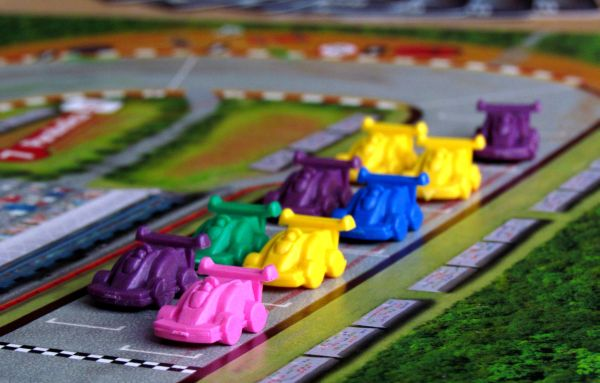 Race! Formula 90 - game is ready