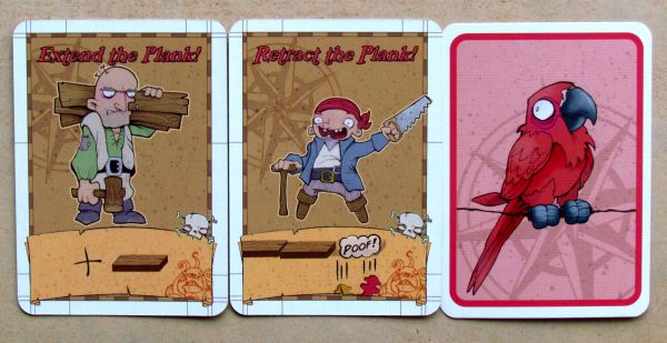 Walk the Plank - cards